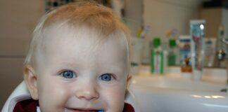 jak dbać o zęby dziecka?