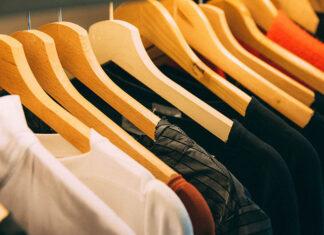 Odzież markowa z drugiej ręki