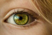cienie i worki pod oczami